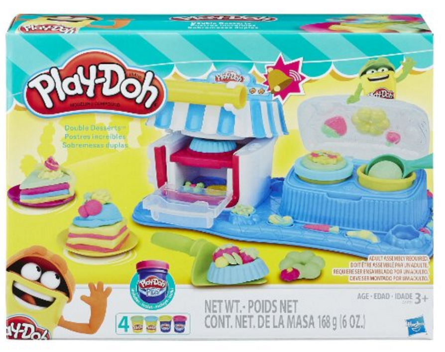 Play-Doh Playset just $6.73!