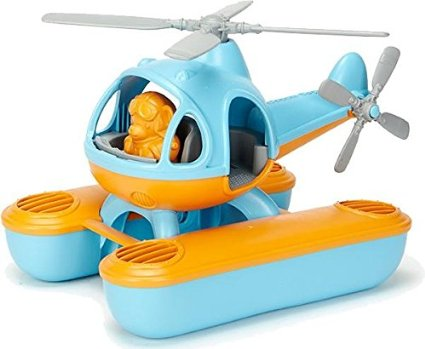 green toys copter