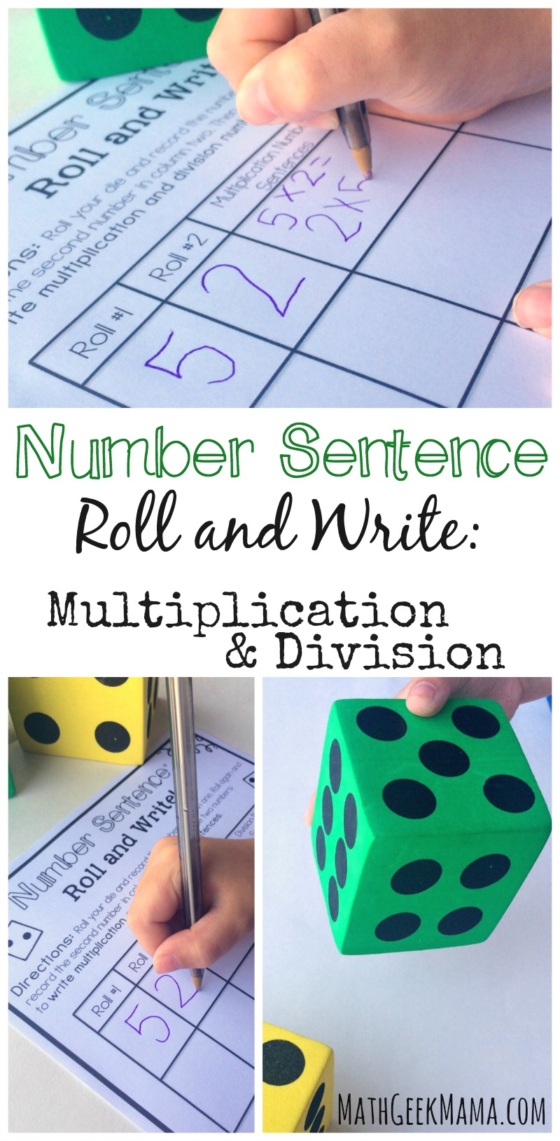 graphic regarding Printable Division Game called Free of charge Printable Multiplication and Department Game Economical