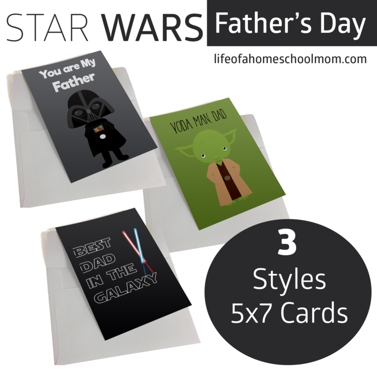 image regarding Star Wars Printable Cards named Absolutely free Printable Star Wars Fathers Working day Playing cards Financial Preserving
