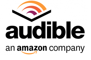 Get a free 3-month subscription to Audible!
