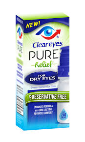 Get free Clear Eyes, $0.14 Van's Waffles, and $0.40 Wheat Thins at Target right now!