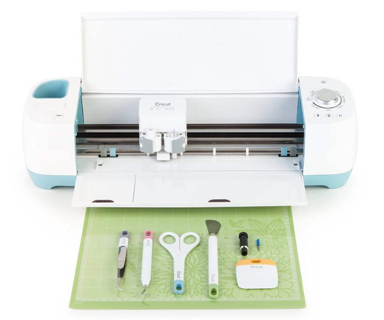 Get the Cricut Explore Air Wireless Electronic Cutting Machine Bundle for just $215.99 shipped today only!