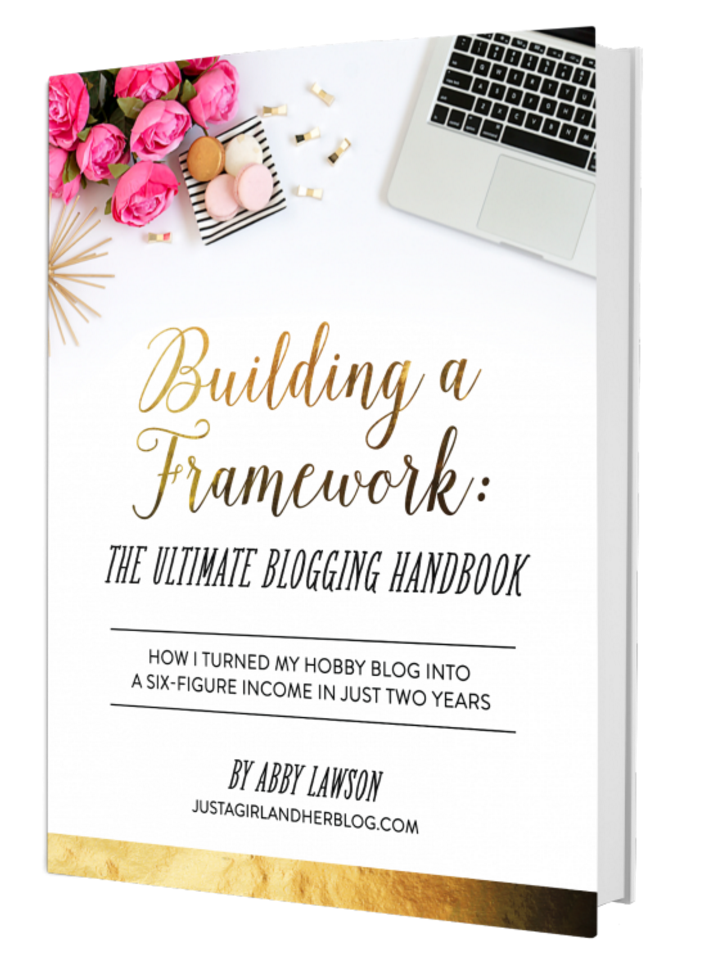 The best blogging book I've ever read!