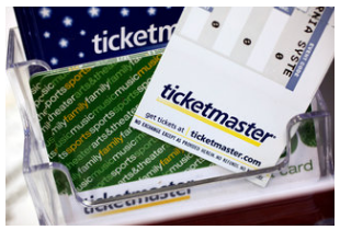Log-in to your Ticketmaster account to see if you have any FREE ticket vouchers from a class action settlement!