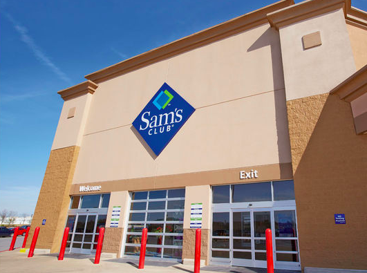 Sam's Club Membership Discount & Deal