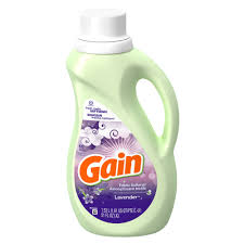 Get Gain Liquid Fabric Softener for just $0.97 at Walmart right now!