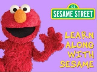 Get a free download of Learn Along With Sesame Season 1!