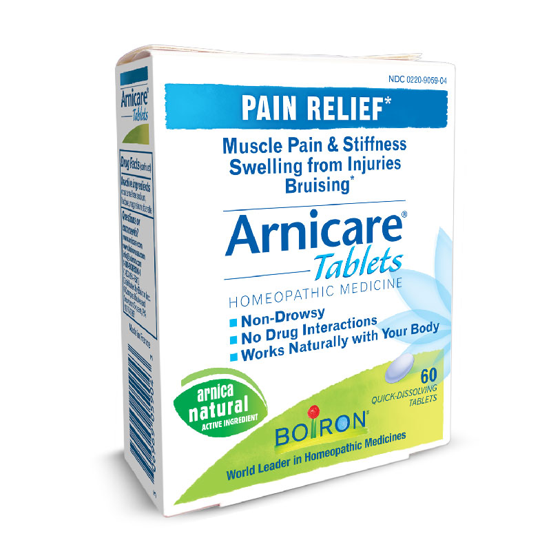 Get free Arnicare pain relief tablets at Target right now!