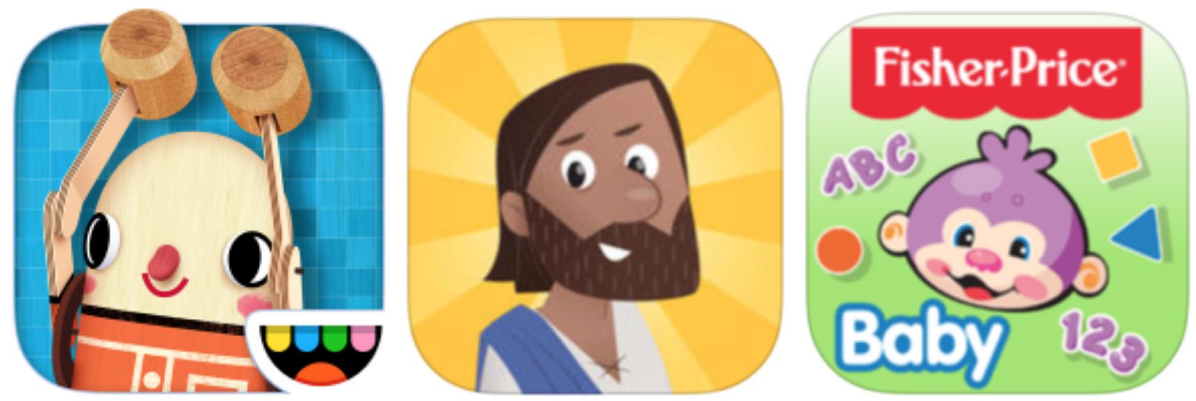 Free App Friday: Top 50 Educational Apps! - Money Saving Mom