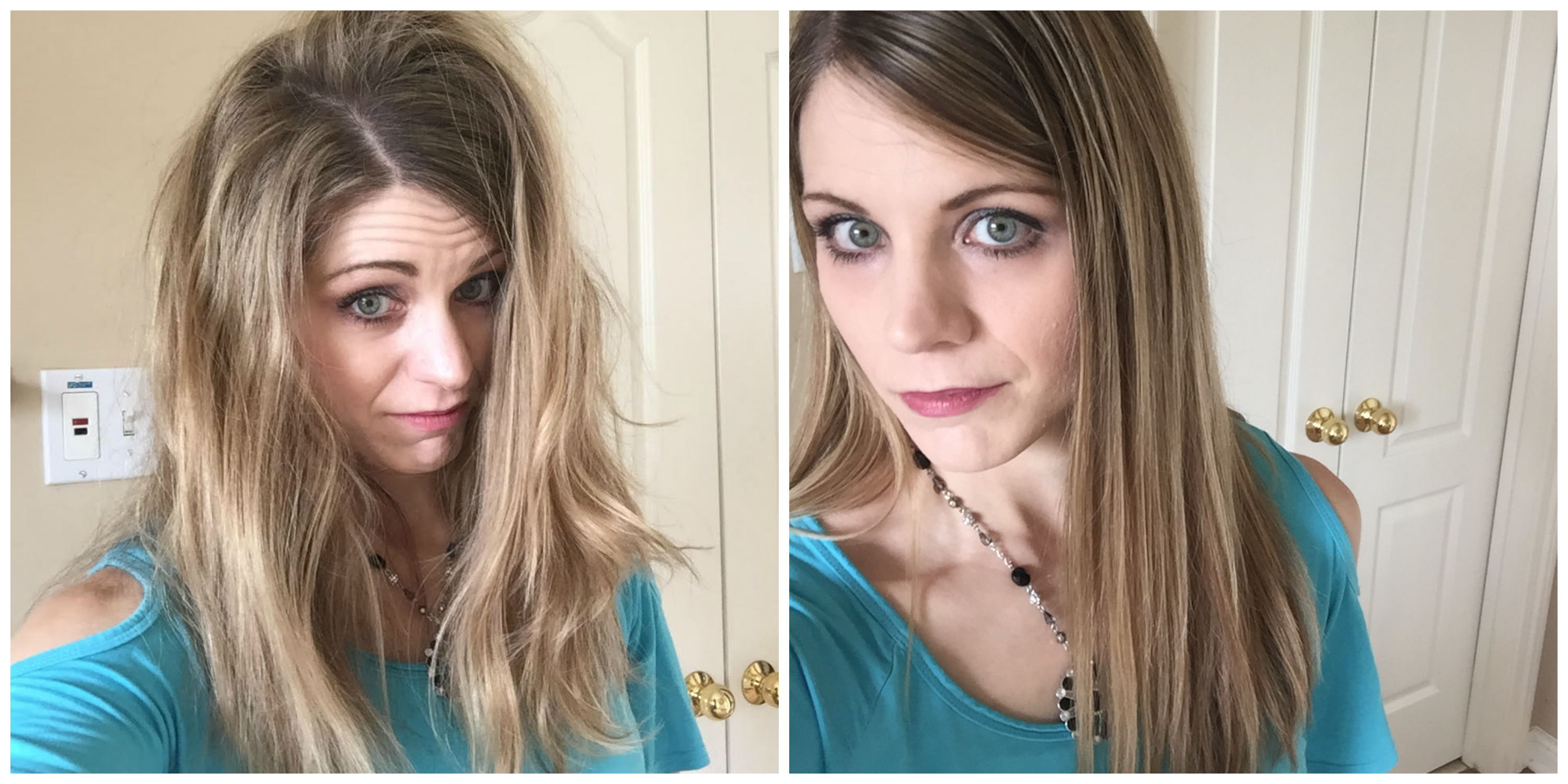 The Before and After Hair Photos You've Been Begging For