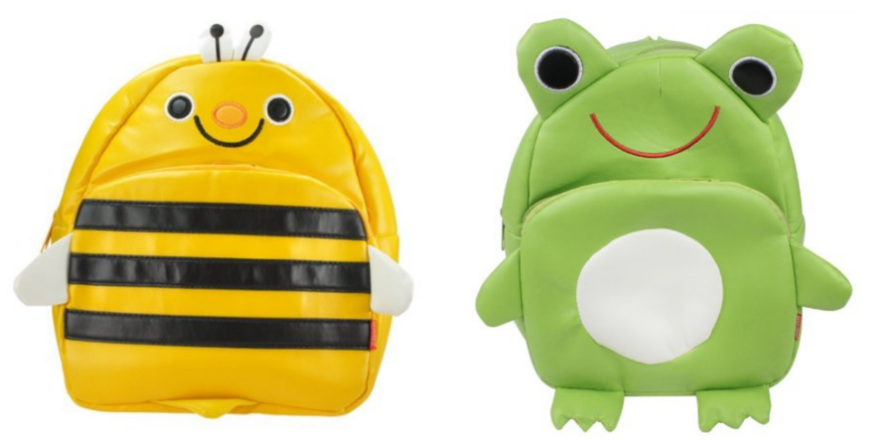 Little Kids' Backpacks for $7 shipped!