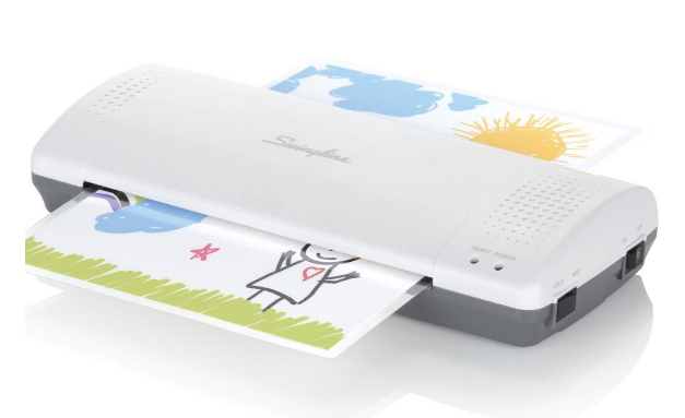 Get the Swingline Thermal Laminator for just $15.99 right now -- just in time for back to school!