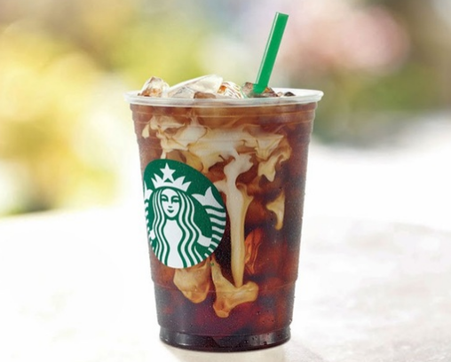 Starbucks Cafe Beverage