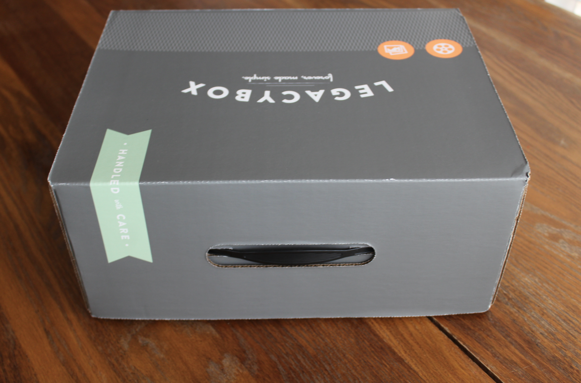 My Completely Honest Review of Legacybox