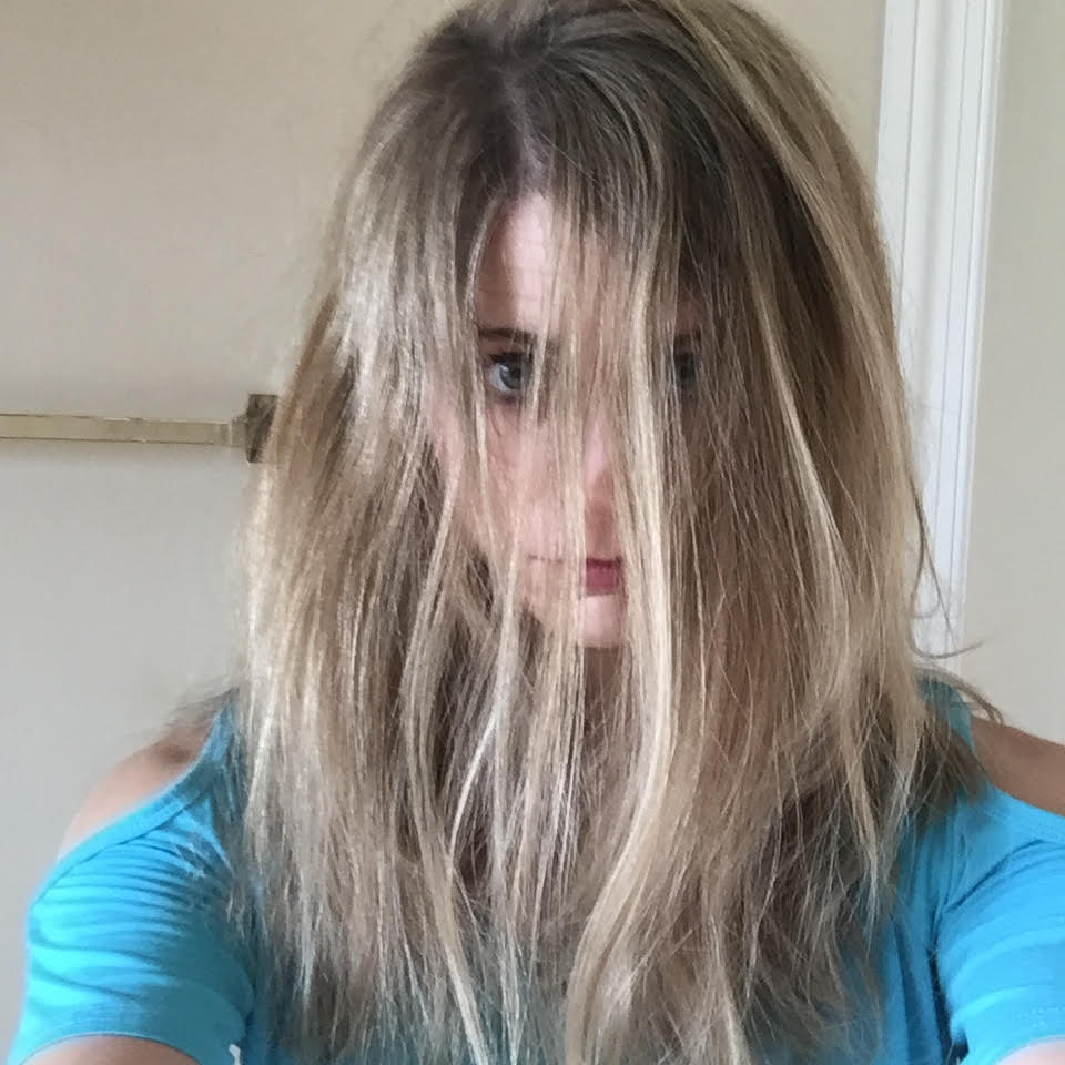The Before & After Hair Photos You've Been Begging For