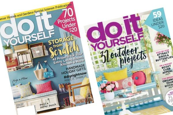 Rare do it yourself magazine for 999 money saving mom do it yourself magazine solutioingenieria Choice Image