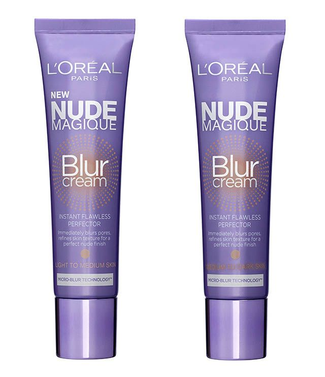 Get a FREE L'real Magique Blur Cream through Toluna right now!