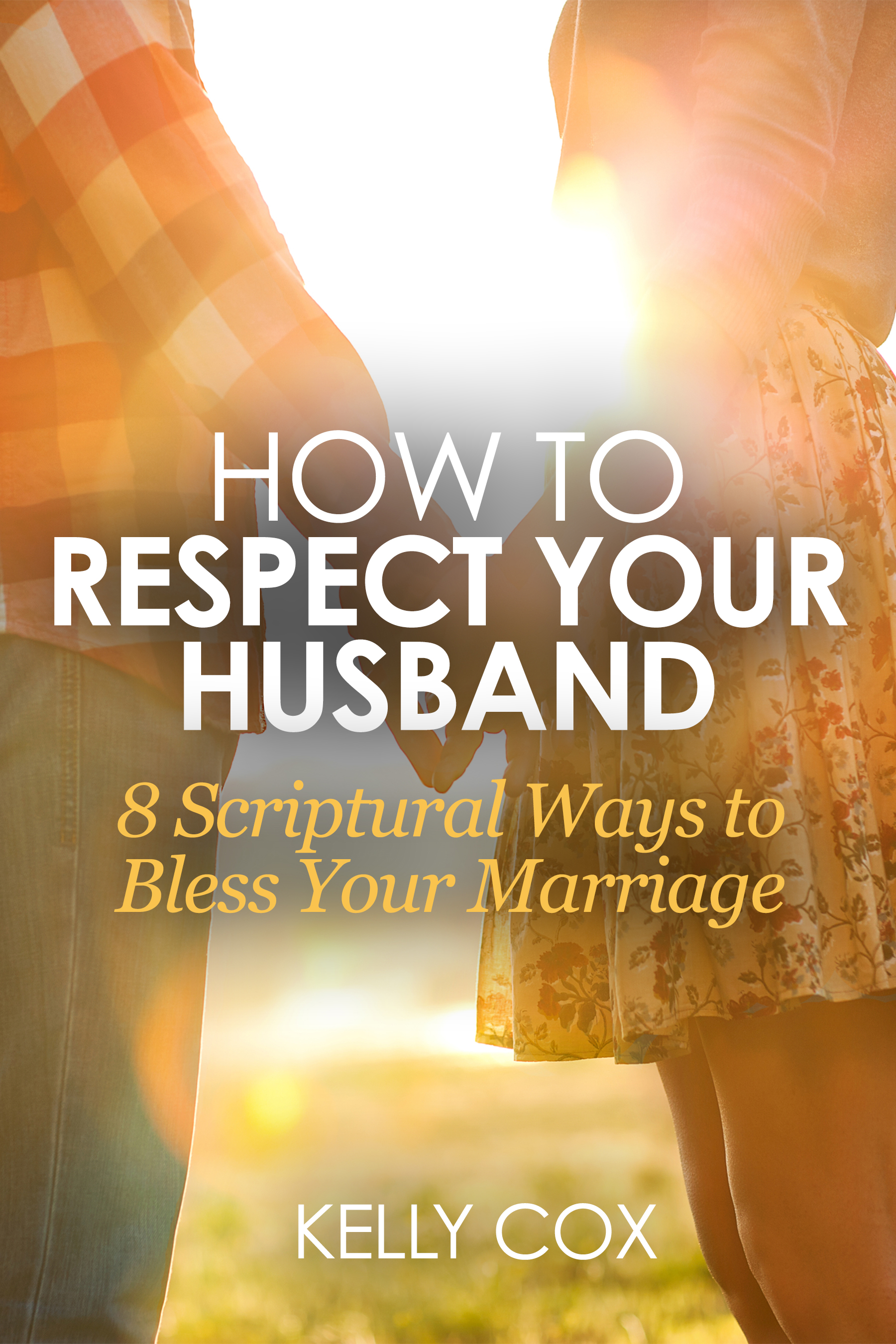 Respect Husband Ebook Cover
