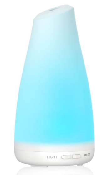 Amazon.com: InnoGear Essential Oils Diffuser for just $13