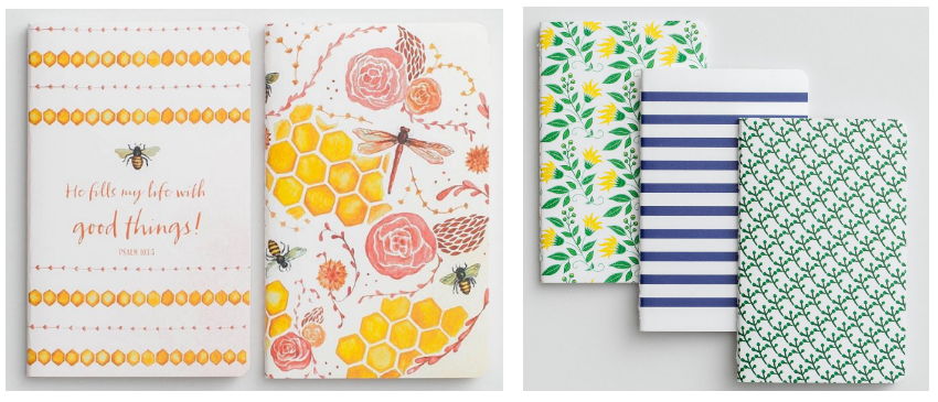 Shop the DaySpring $5 Journal Flash Sale for some great gift ideas to put away for later!!