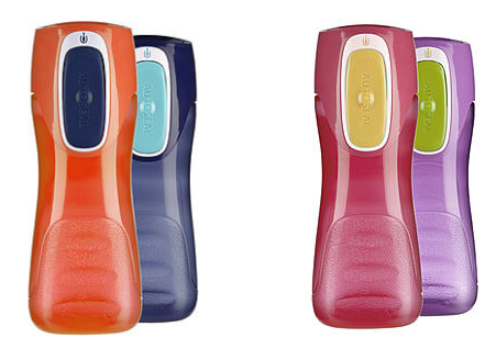 Get these Contigo Trekker Kids Water Bottles for just $4.50 each!