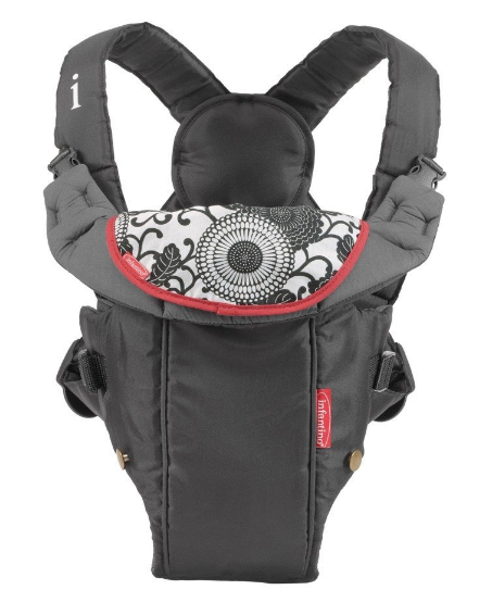 Get this Infantino Swift Classic Carrier for just $8.88!