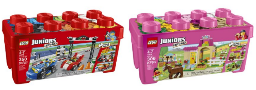 Amazon has even more great LEGO Deals available today!!