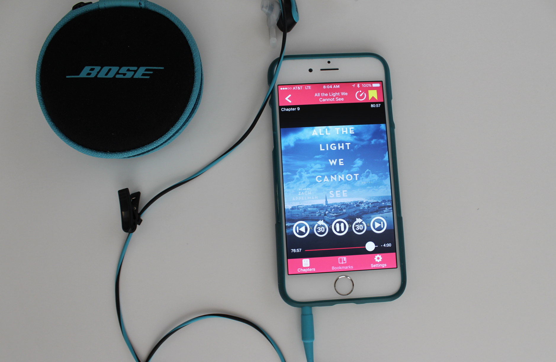 5 Ways to Listen to Audiobooks for FREE