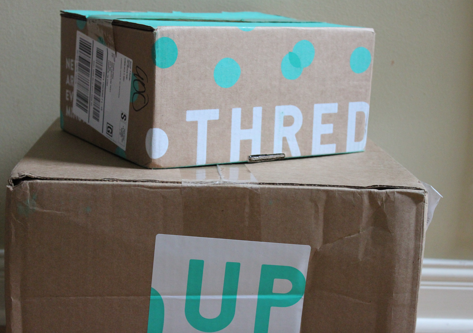 My Completely Honest Review of ThredUp