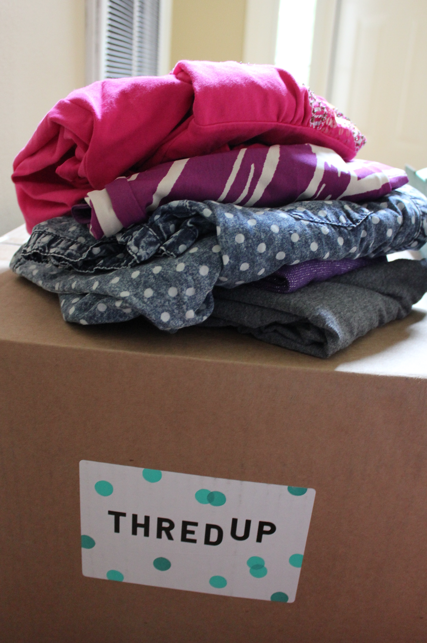My completely honest review of thredup get 40 off your order my completely honest review of thredup fandeluxe Image collections