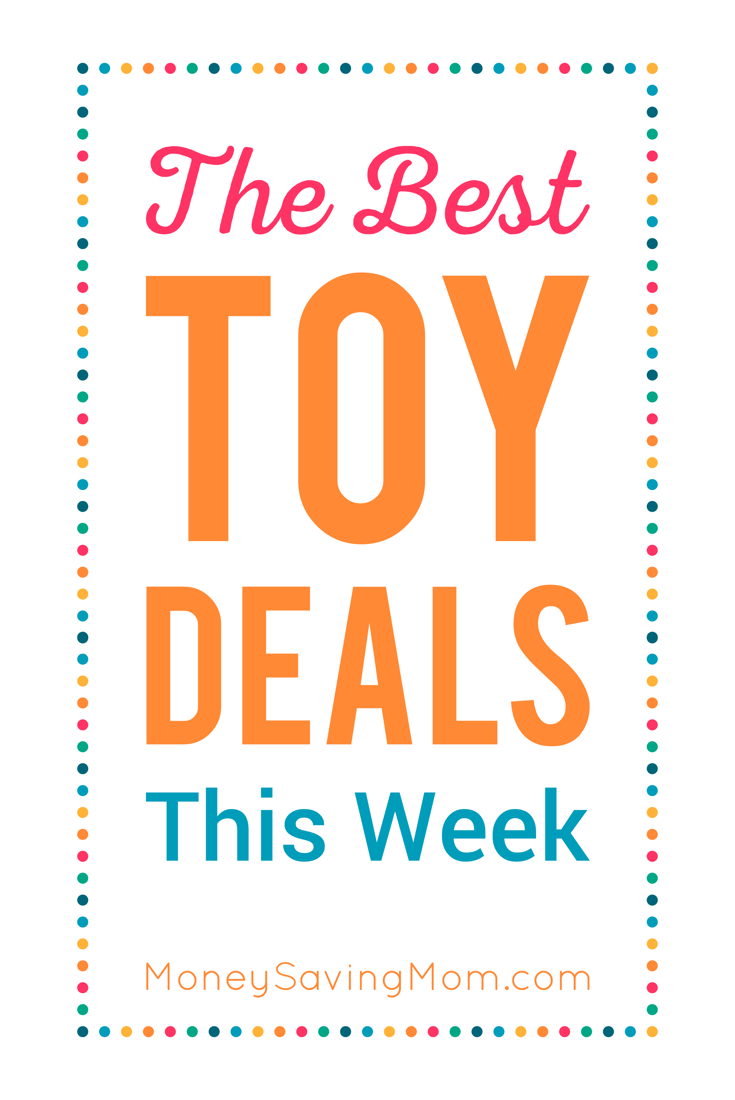 TheBestToyDealsThisWeek