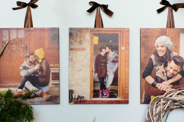 Free $40 PhotoBarn credit for new and existing customers = FREE personalized photo gifts!