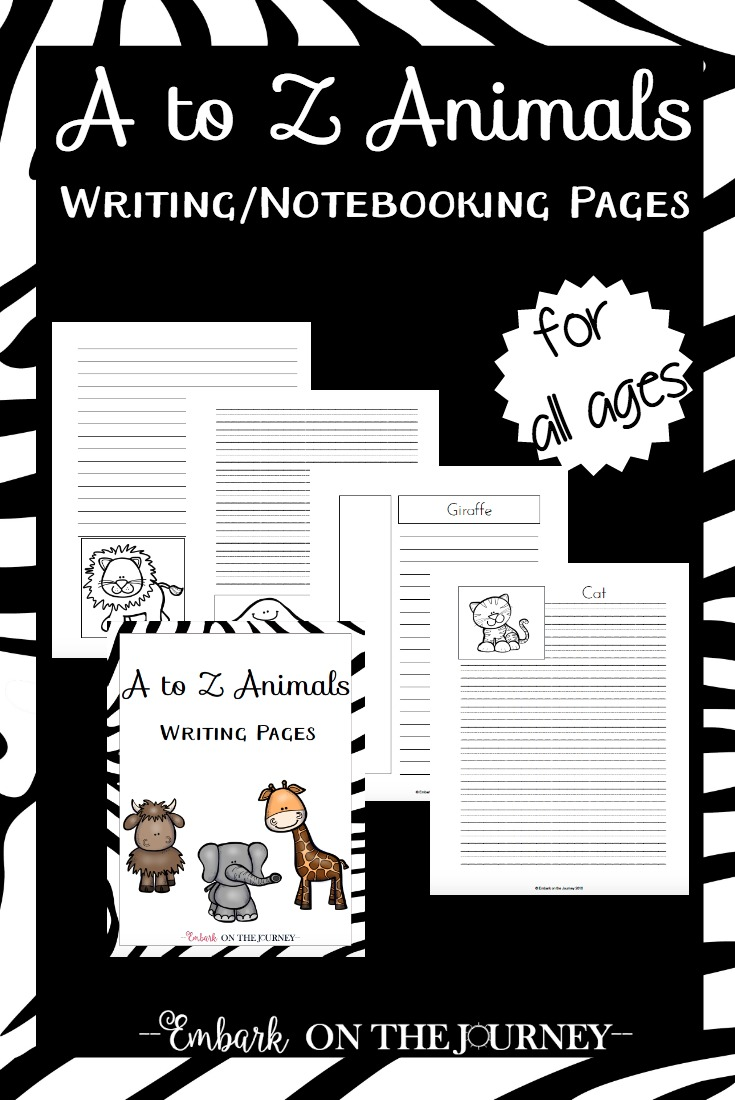 free-printable-animal-notebooking-and-writing-pages