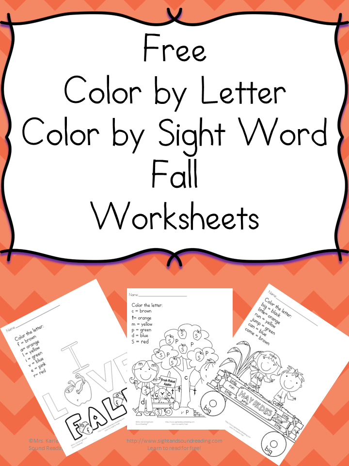 Free Printable Fall Coloring Worksheets Money Saving Mom