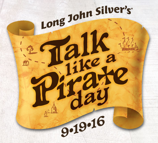 Long John Silver's: Free fish or chicken tenders on September 19, 2016!