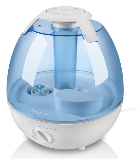 Get this Anypro Cool Mist Humidifier for just $46.99 shipped!