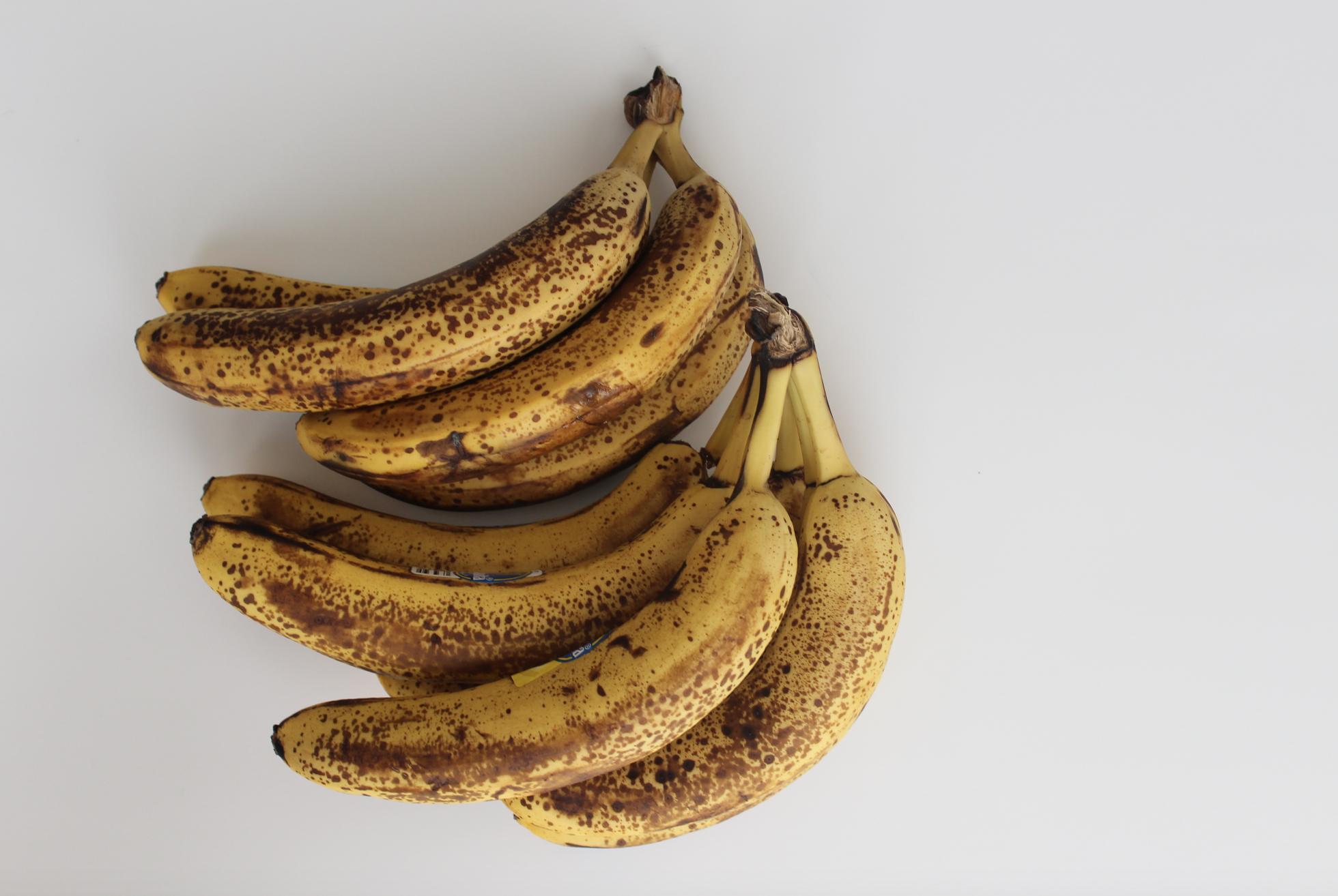 55 Ways to Use Ripe Bananas