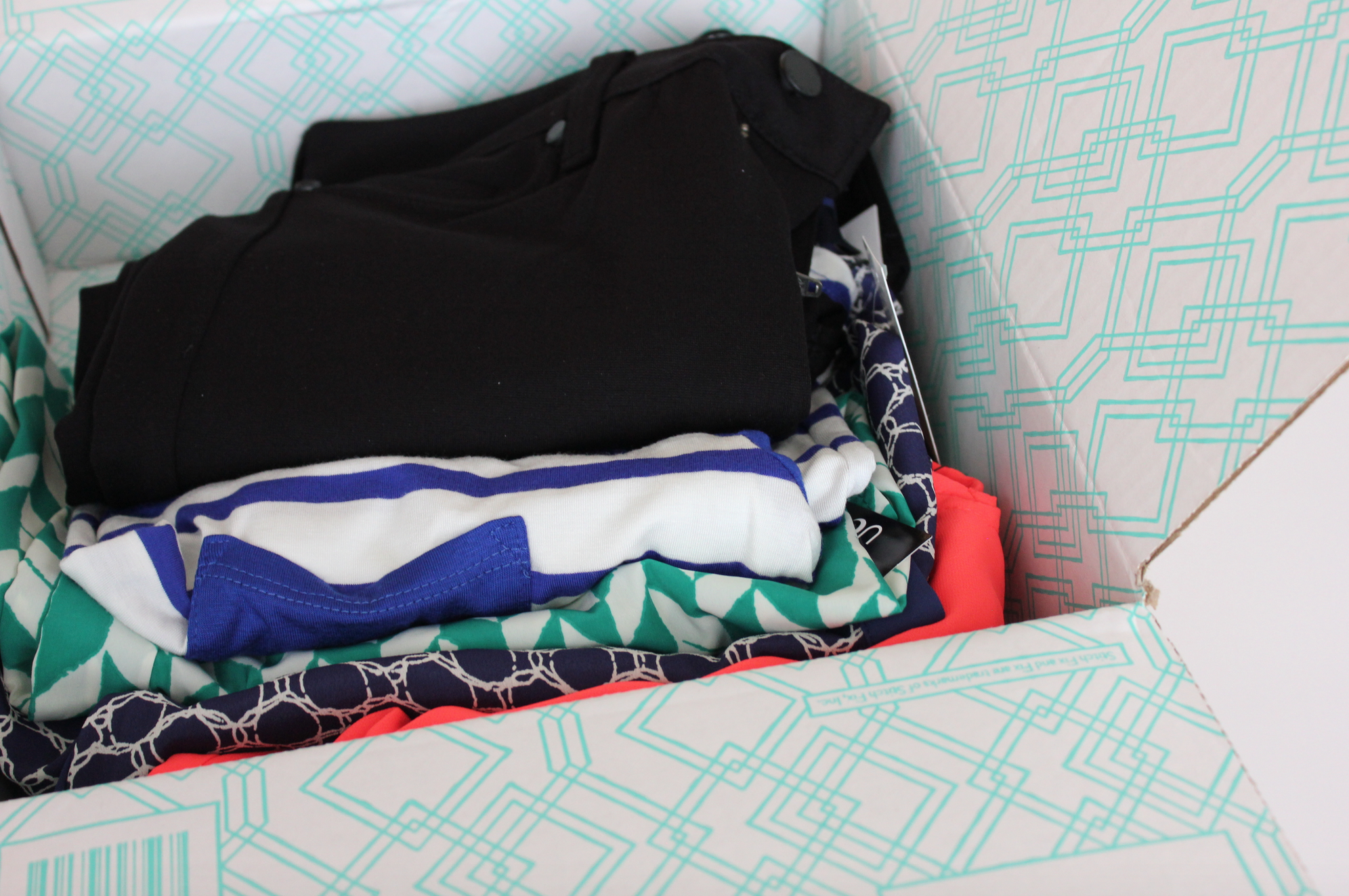 My Completely Honest Review of Stitch Fix
