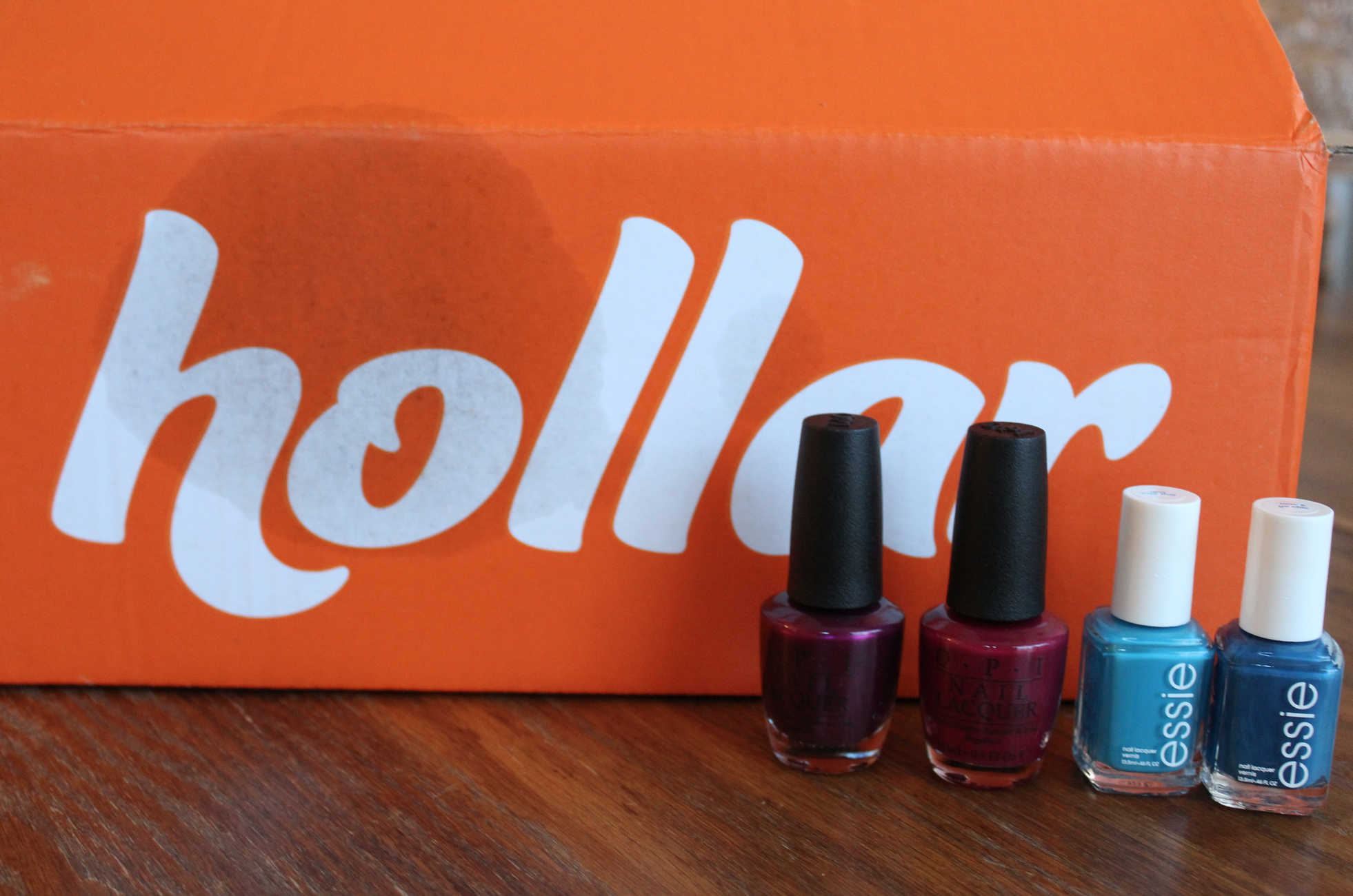 My Completely Honest Review of Hollar