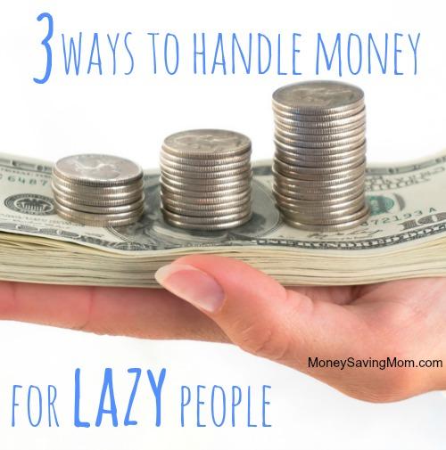 lazy-money