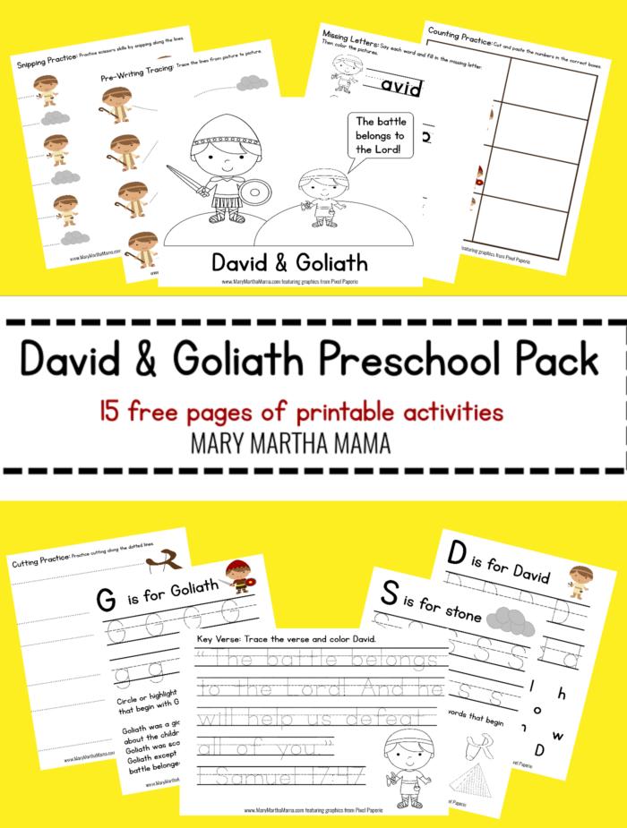 free-printable-david-goliath-preschool-pack