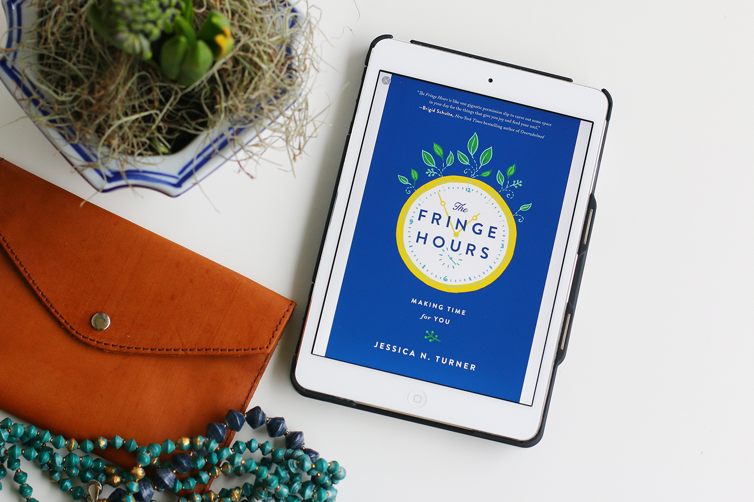 Get The Fringe Hours eBook for just $0.99!