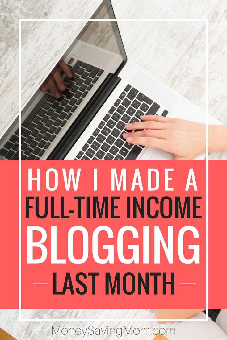 Learn how to earn money as a blogger!