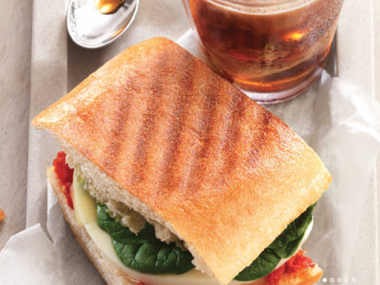 Get $3 off your Panera online order!