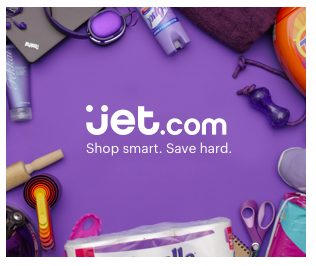 Jet.com: Get 20% off household products!