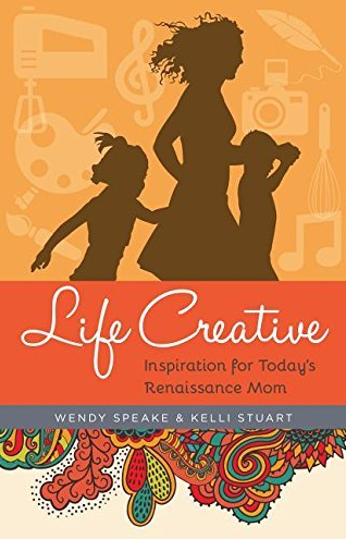 Get a free Kindle download of the Life Creative Ebook!