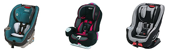 Get Over 30% Off Graco Car Seats, Strollers, and Gear on Amazon today!
