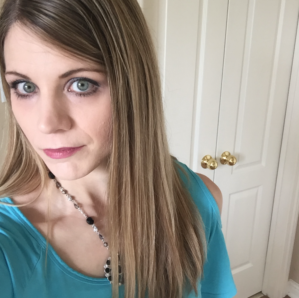 My 3 Go-To Everyday Hair Looks