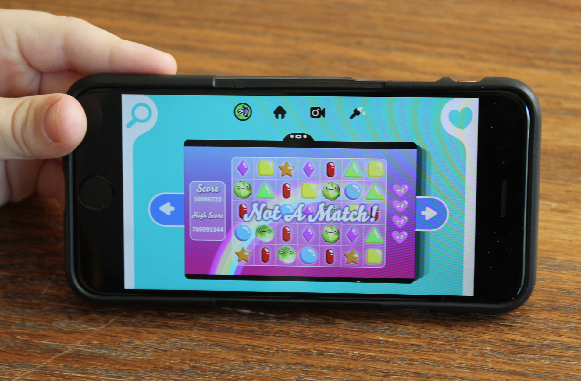 Win a year's subscription to Toca TV!